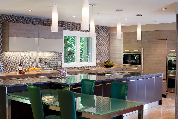 here s a kitchen project we worked on with distinctive remodeling solutions we did, flooring, home decor, kitchen backsplash, kitchen design, tile flooring, tiling