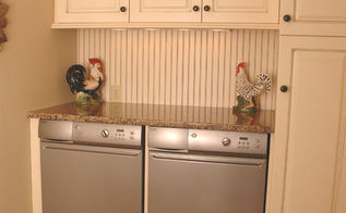laundry spaces need love too, home decor, laundry rooms, Laundry Solutions with Style