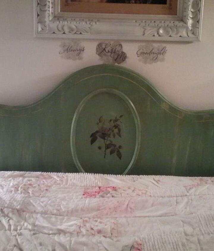 my refurbished furniture, painted furniture