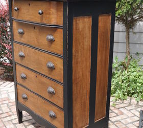 Rustic Yet Sophisticated Dresser, Painted Furniture, Rustic Furniture ...