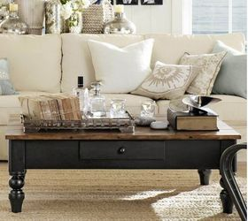 Are Coffee Tables A Thing Of The Past Find Out What Other Furniture And  Decor Is