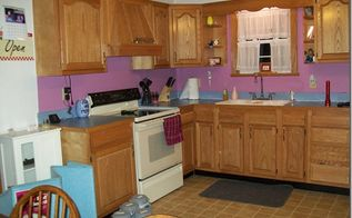 painted kitchens cabinets how to paint oak cabinets without sanding or priming 24382