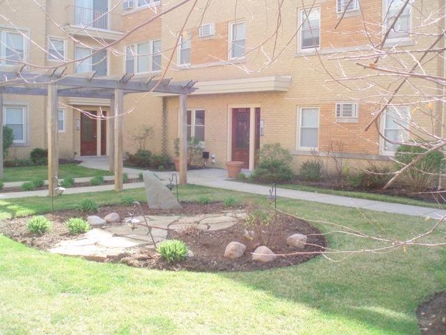 walkway, gardening, outdoor living