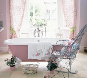 Shabby Chic Bathrooms, Bathroom Ideas, Home Decor, Shabby Chic