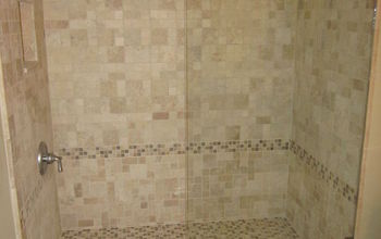 Why Are We Ripping Apart This Beautiful Custom Tile Shower?