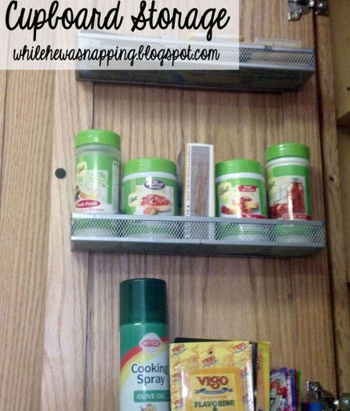 user friendly cupboard storage ideas, cleaning tips, closet, storage ideas