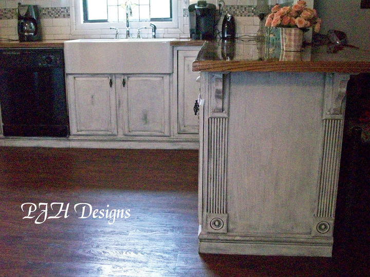 kitchen remodel the reveal follow link for full post, home improvement, kitchen design, Upgraded cabinets
