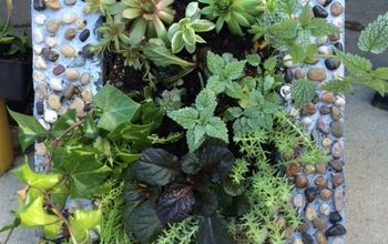 a picture perfect planter, gardening, repurposing upcycling