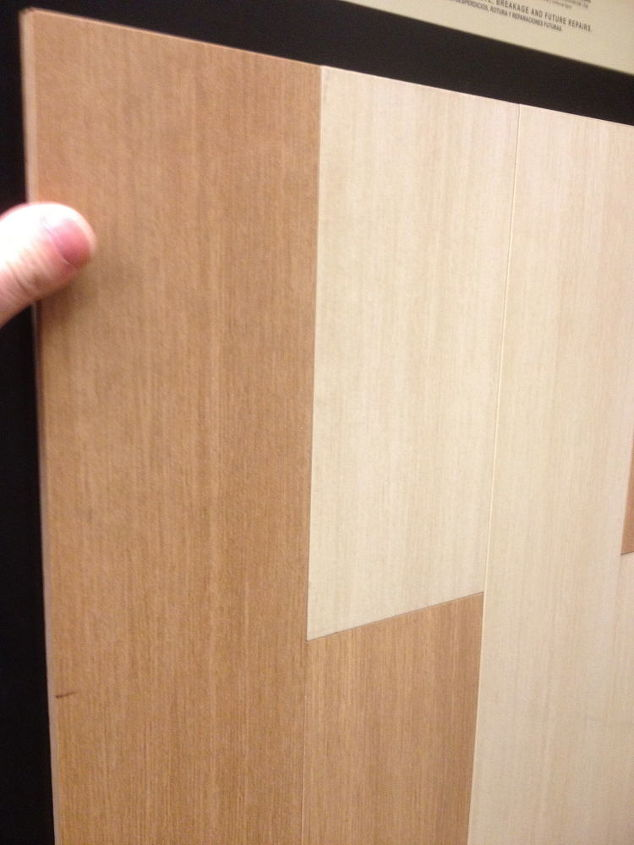 tile that looks like hardwood do you have to grout, tiling, Tile with Hardwood Look