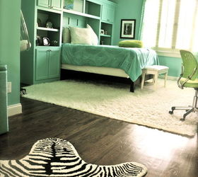Beautiful Teen Suite, Bathroom Ideas, Bedroom Ideas, Home Decor, Completed Bedroom  Suite