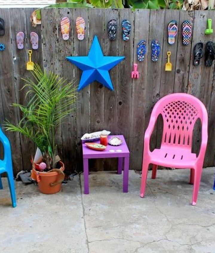 our toy garden, decks, fences, outdoor living