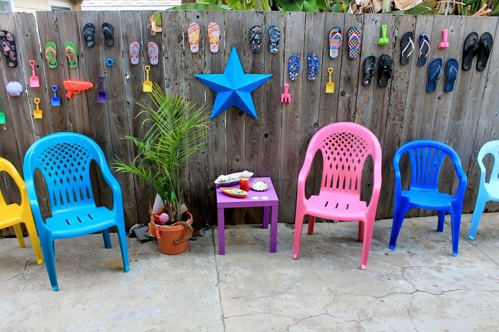 our toy garden, decks, fences, outdoor living