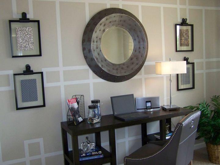 decorative wall treatments hometalk