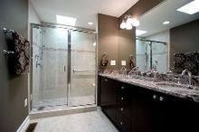 another master bathroom to share, bathroom ideas, home decor, home improvement
