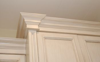 Details.  They do matter when it comes to molding!