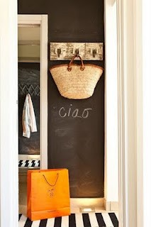 BrightNest Blog: Chalkboard Paint Ideas & DIY Recipe
