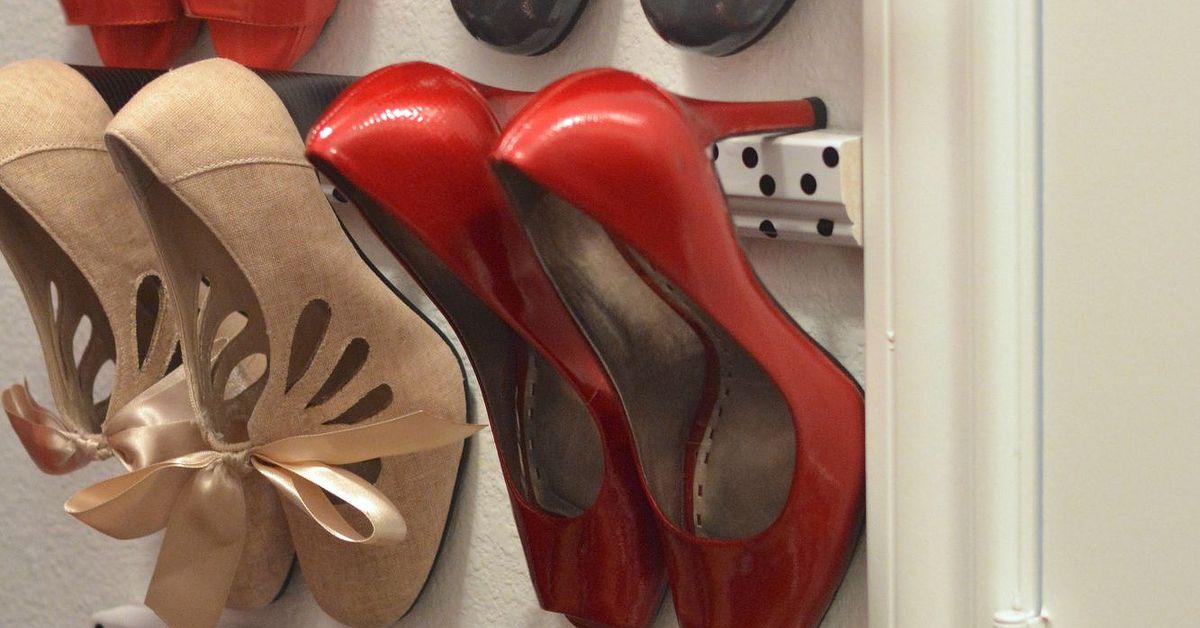 High Heel Shoe Storage Hometalk