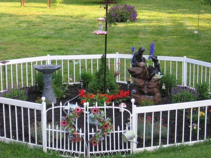 My new garden bed!!