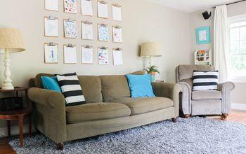 living room decorating ideas light bright, home decor, living room ideas