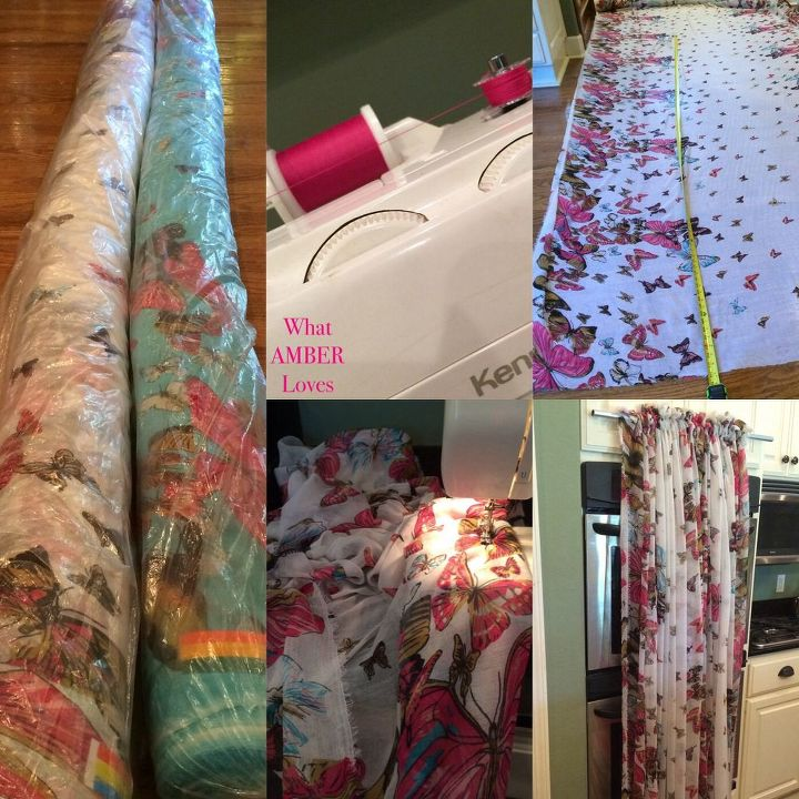 Very best Make Your Own Bedroom Curtains! | Hometalk KX25
