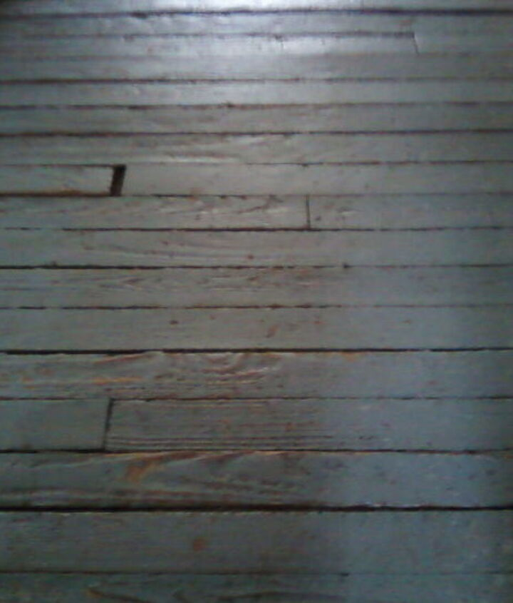 q this is a picture of my floors in my house would like to know how to fill in the, flooring, home maintenance repairs, how to