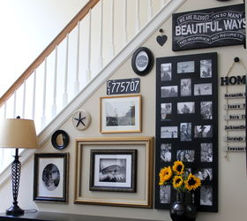 Decorating a Foyer Entryway Hometalk