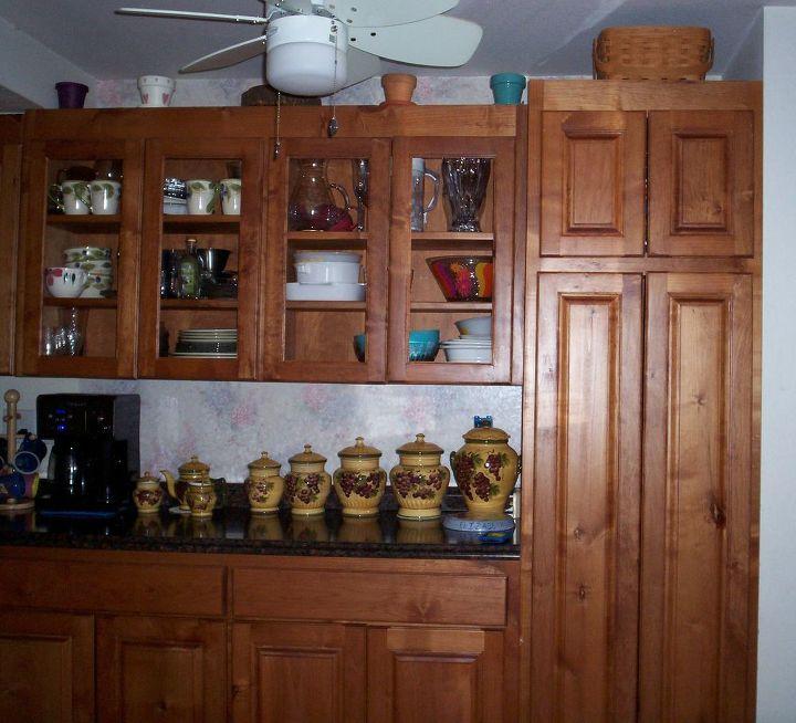my kitchen, home decor, kitchen design, Dining room