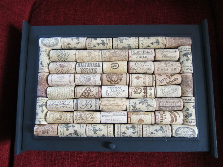 Some of my favorite corks