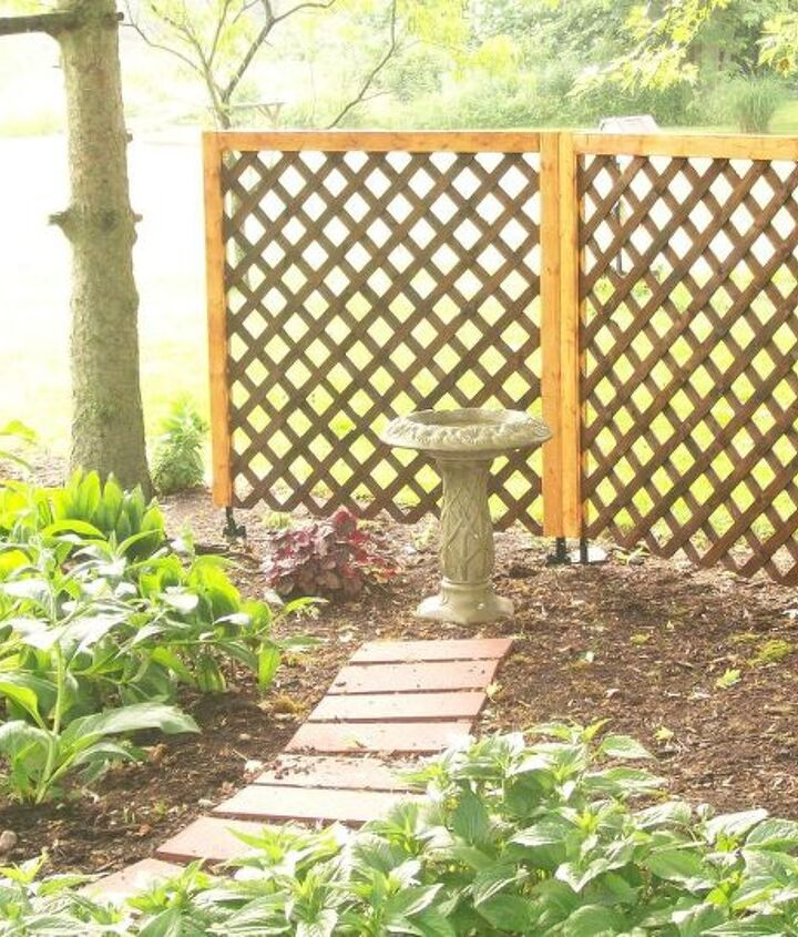 fencing, fences, outdoor living