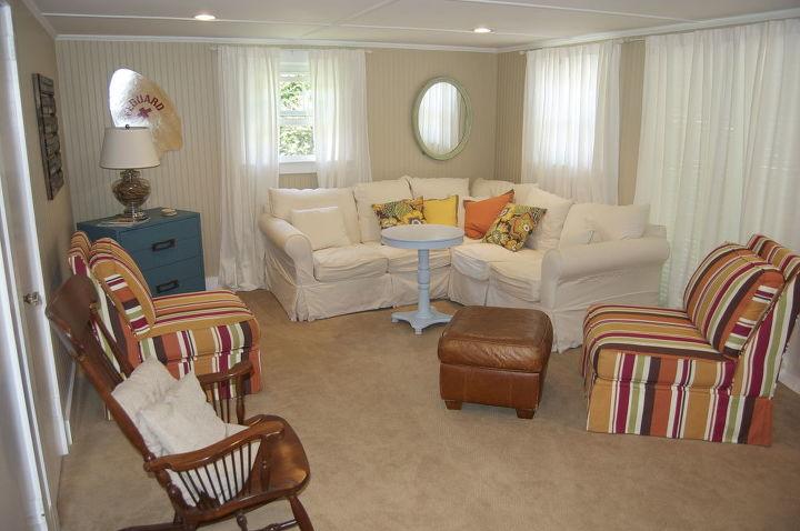 cottage revival, home decor