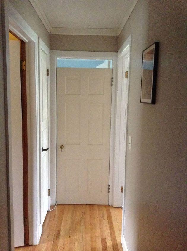 q how to door extension, doors, home maintenance repairs, how to