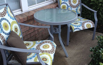 Redo Patio Sling Chairs for Under $25