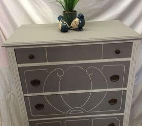 annie sloan chalk painted wood dresser hometalk rh hometalk com chalk paint shabby chic colors chalk paint for shabby chic look
