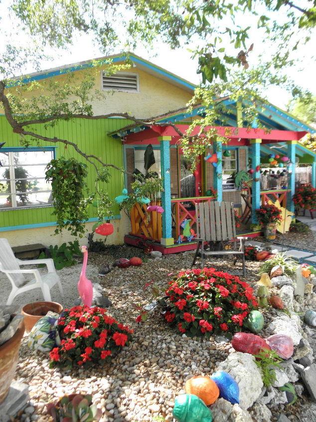 my front porch, curb appeal, landscape, porches