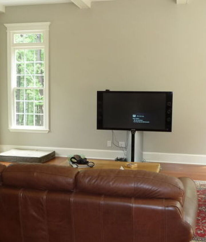 q furniture ideas for 60 inch tv, entertainment rec rooms, home decor