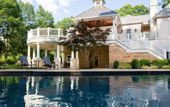 Pool House and Outdoor Living Project