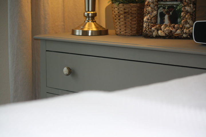 Chalk Painted Bedroom Furniture   Hometalk