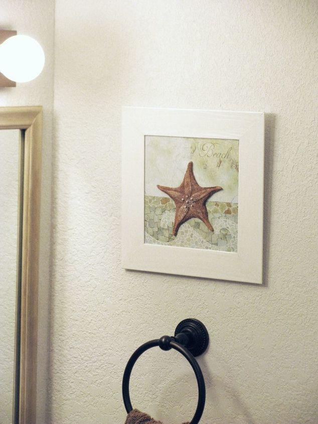 Wooden Mini Blind Frame | Hometalk