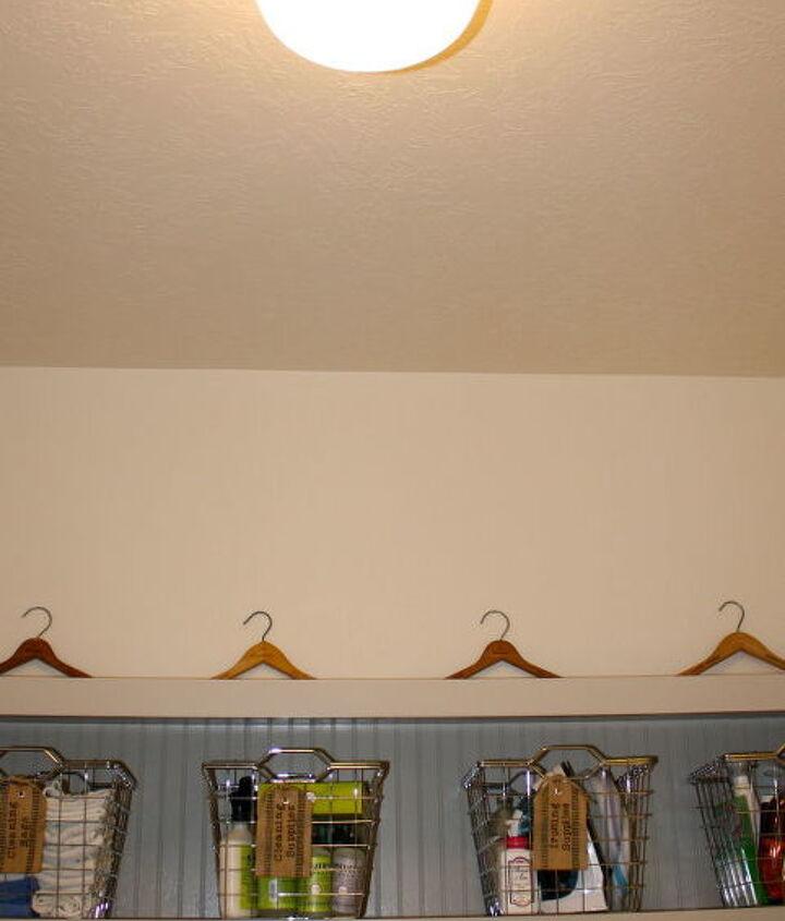 Vintage hangers...