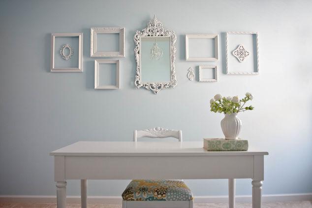 Shabby chic craft room hometalk for Diy shabby chic bedroom ideas