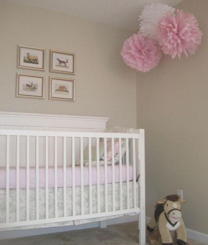 nursery, bedroom ideas, painted furniture
