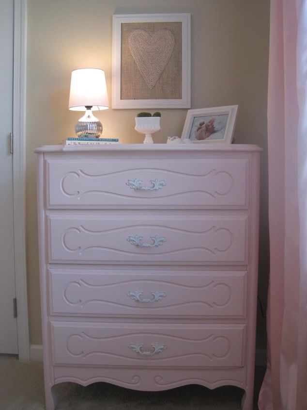 nursery, bedroom ideas, painted furniture