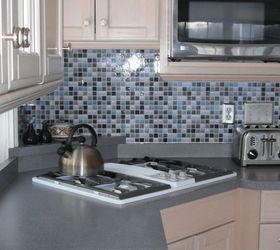 Ideal Kitchen Backsplash  Itu0027s Not Tile Itu0027s A DECAL! | Hometalk XH33
