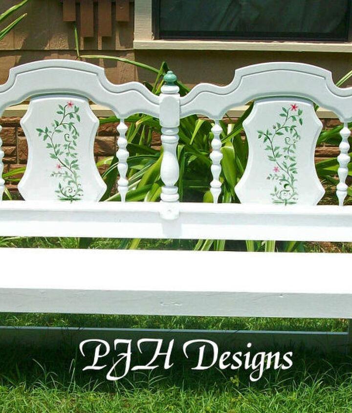 Garden/Porch Bench