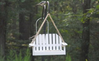 How To Make An Awesome Squirrel Proof Bird Feeder Hometalk