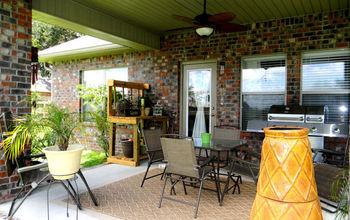 outdoor space patio area, outdoor furniture, outdoor living, patio, Outdoor space patio