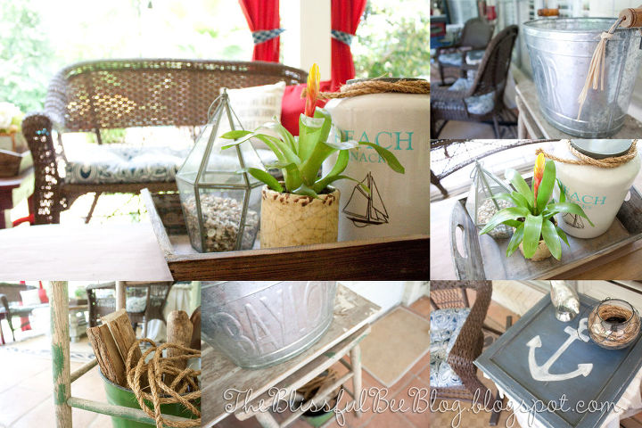 Outdoor Room Patio Ideas Home Decor Furniture Living