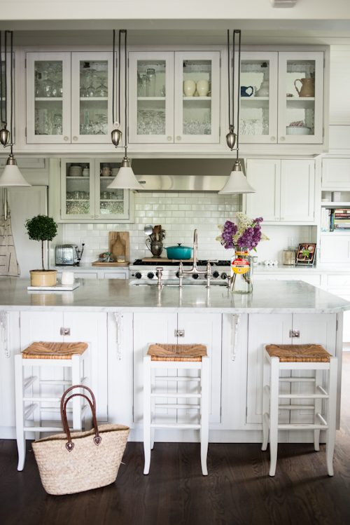 jam central, home decor, kitchen design, the kitchen on the farm