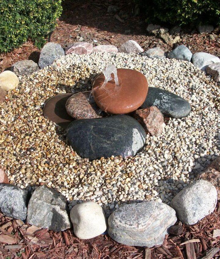 Bubbling Rock 1