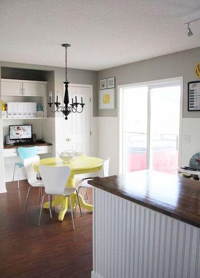 A Bright Modern Kitchen Under 500 Hometalk
